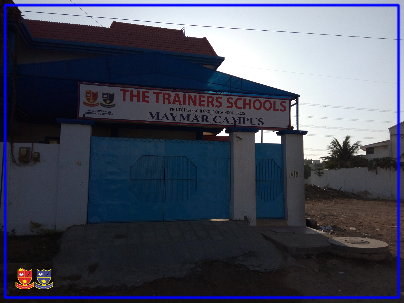 The Trainers Schools - Gulshan-e-Maymar Campus